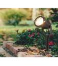ĐÈN RỌI COB 5W NGOÀI TRỜI RB LIGHTING – CHÂN GHIM CỎ.,