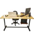 Bàn Làm Việc Corner Desk Home Office 2