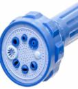 Vòi xịt nước tăng áp Nalodee 8 chế độ,.