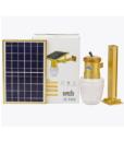 Đèn LED Năng Lượng Mặt Trời Cho Sân Vườn Suntek JD-9908 3