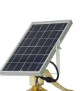 Đèn LED Năng Lượng Mặt Trời Cho Sân Vườn VH-01 Suntek 1