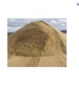 cát bê tông cần giờ