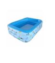 Bể bơi gia đình KT 210x145x65CM-2