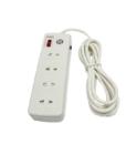 Ổ Cắm Điện 4 Ổ LiOA 4SS2.5-2 Dây 2.5m 1