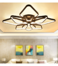 Đèn Led Trang Trí Ốp Trần Hình Thoi – LED 002 1