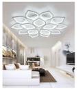 Đèn Led Trang Trí Cánh Hoa Ốp Trần – LED 003 (15 Cánh) 1