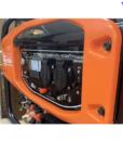 Máy phát điện chạy xăng Huspanda H2600E 2Kw